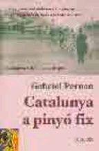 CATALUNYA A PINYO FIX