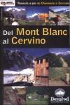 DEL MONT BLANC AL CERVINO -DESNIVEL