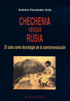 CHECHENIA VERSUS RUSIA
