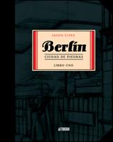 BERLIN CIUDAD DE PIEDRAS -LIBRO UNO