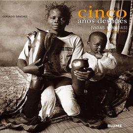 CINCO AÑOS DESPUES (VIDAS MINADAS)