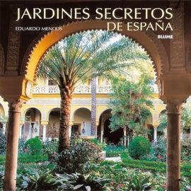 JARDINES SECRETOS DE ESPAÑA