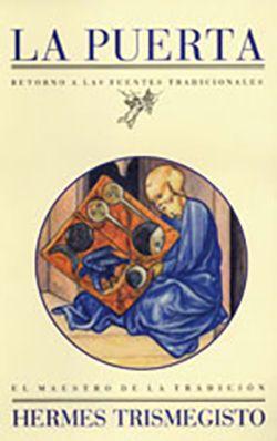 63. LA PUERTA -HERMES TRISMEGISTO -AROLA