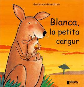 BLANCA, LA PETITA CANGUR