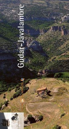 GUDAR-JAVALAMBRE -RUTAS CAI POR ARAGON PRAMES