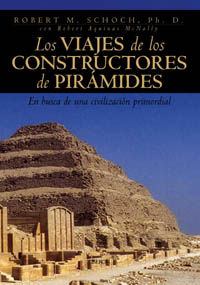 VIAJES DE LOS CONSTRUCTORES DE LAS PIRAMIDES,LOS