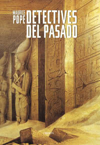 DETECTIVES DEL PASADO