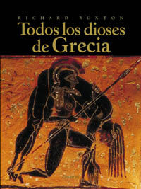 TODOS LOS DIOSES DE GRECIA