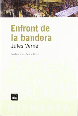 ENFRONT DE LA BANDERA