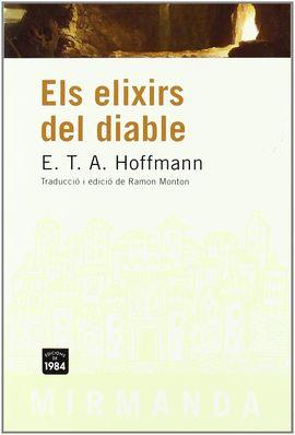 ELS ELIXIRS DEL DIABLE