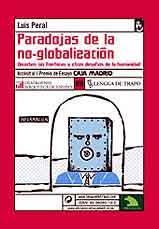 GLOBALIZACION Y GOBERNANZAS - PARADOJAS DE LA NO-GLOBALIZACION
