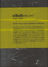 BULLI, EL -1994/1997- VOL. II [CAT]