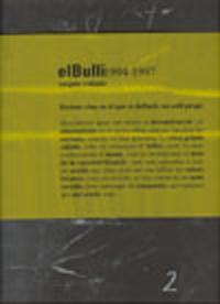 BULLI, EL -1994/1997- VOL. II [CAT]