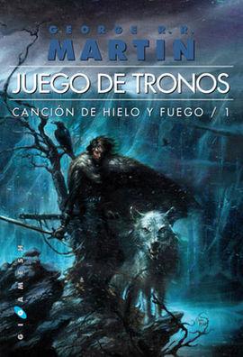 JUEGO DE TRONOS /1 CANCION DE HIELO Y FUEGO -BOLSILLO 1 VOL.