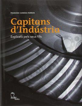 CAPITANS D'INDÚSTRIA