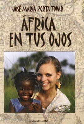AFRICA EN TUS OJOS