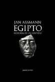 EGIPTO. HISTORIA DE UN SENTIDO
