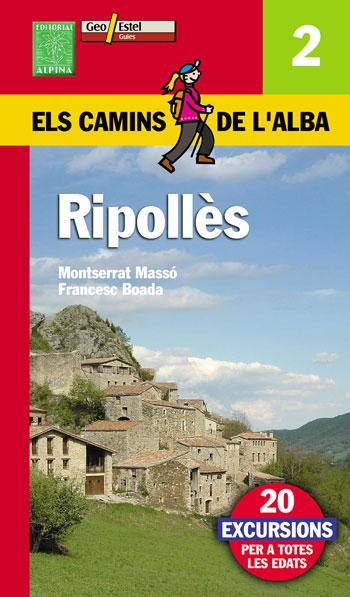 02. RIPOLLES -ELS CAMINS DE L'ALBA -ALPINA