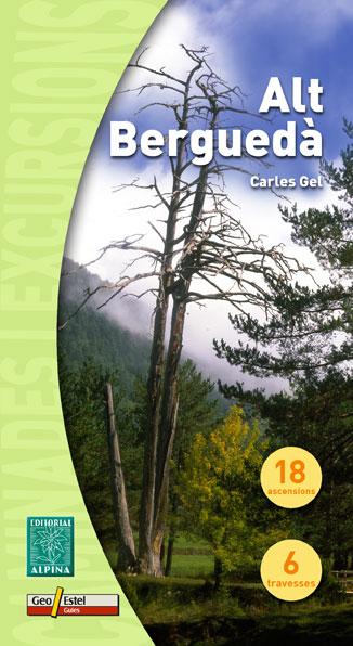 ALT BERGUEDA -CAMINADES I EXCURSIONS ALPINA-GEOESTEL
