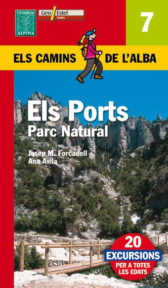 07. ELS PORTS -ELS CAMINS DE L'ALBA -ALPINA
