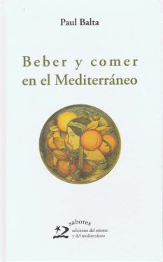 BEBER Y COMER EN EL MEDITERRANEO
