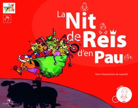 NIT DE REIS D'EN PAU, LA [+ DVD]