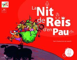 NIT DE REIS D'EN PAU, LA [+ DVD]