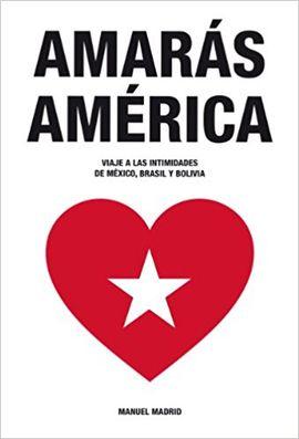 AMARÁS AMÉRICA