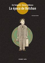 VOL.6 LA EPOCA DE BOTCHAN