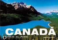 CANADA DESDE EL AIRE