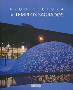 ARQUITECTURA DE TEMPLOS SAGRADOS