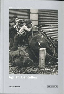 AGUSTI CENTELLES -PHOTOBOLSILLO
