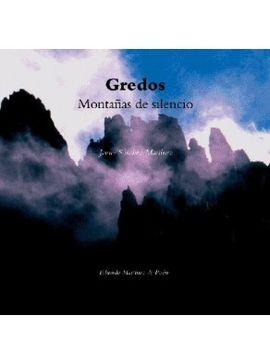 GREDOS, MONTAÑAS DE SILENCIO