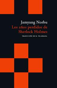 AÑOS PERDIDOS DE SHERLOCK HOLMES, LOS [BOLSILLO]
