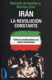 IRAN LA REVOLUCION CONSTANTE