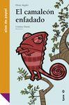 CAMALEON ENFADADO, EL
