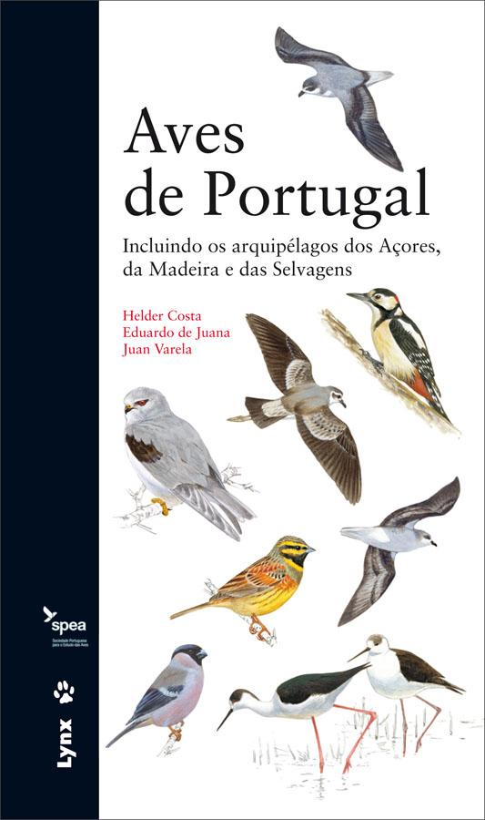 AVES DE PORTUGAL [POR]