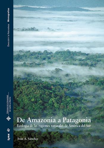 DE AMAZÓNIA A PATAGONIA
