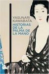 HISTORIAS DE LA PALMA DE LA MANO