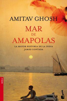 MAR DE AMAPOLAS [BOLSILLO]