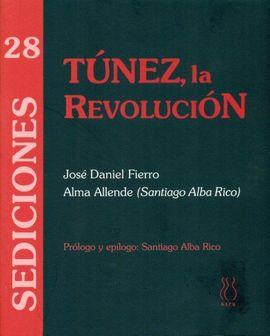 TUNEZ, LA REVOLUCION
