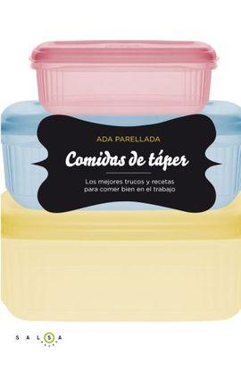 COMIDAS DE TAPER