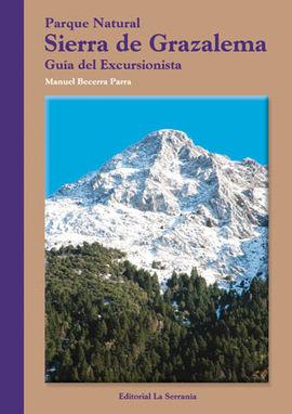 PARQUE NATURAL SIERRA DE GRAZALEMA -GUIA DEL EXCURSIONISTA