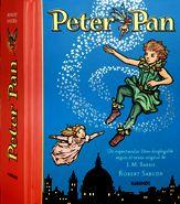 PETER PAN [DESPLEGABLE]