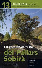 GEGANTS DE FUSTA DEL PALLARS SOBIRA, ELS -13 ITINERARIS
