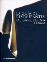 GUIA DE RESTAURANTES DE BARCELONA, LA