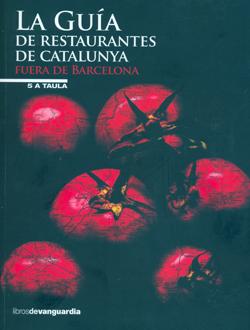GUIA DE RESTAURANTES DE CATALUNYA
