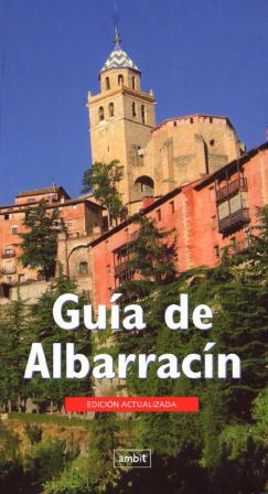 GUIA DE ALBARRACIN