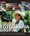 CURSO AVANZADO DE FOTOGRAFIA DIGITAL