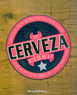 LIBRO DE LA CERVEZA, EL
